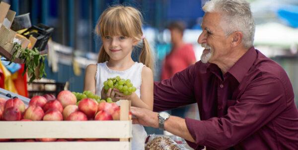 Farmers Market - OPENING DAY @ Main Street (Rt.235) | New Carlisle | Ohio | United States